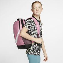 Nike Brasilia Kids' Backpack - Pink
