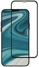 Champion: Skärmskydd iPhone 12/iPhone 12 Pro Svart