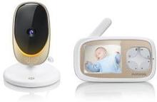 MOTOROLA Babymonitor Comfort 40 Connect Video WIFI
