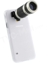 Samsung Galaxy S5 (i9600) 8X Optisk Zoom Objektiv