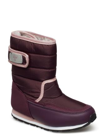 Reflex Winter Boot Jr - Boozt