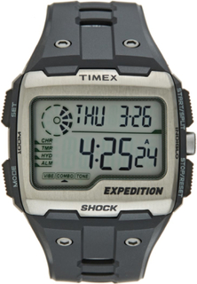 Timex EXPEDITION GRID SHOCK Digitalure black