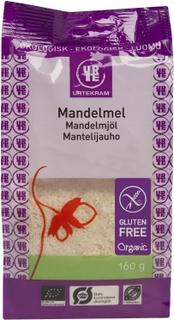 Urtekram Mandelmjöl EKO 160 g