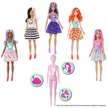 Color Reveal Doll