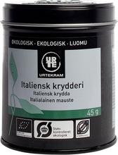 Urtekram Italiensk Krydderi Øko 45 g