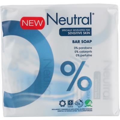 Neutral Saippua 2 x 100 g