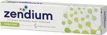 Zendium Frisk Mint Tandpasta 50 ml