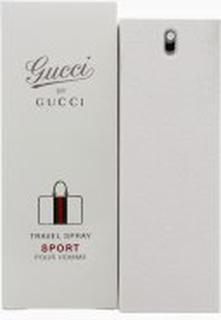 Gucci Gucci by Gucci Sport Pour Homme Eau de Toilette 30ml Sprej