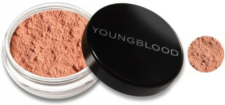 Youngblood Crushed Mineral Blush Dusty Pink 3 g