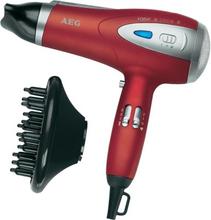 AEG HTD 5584 Hiustenkuivaaja Punainen 1 kpl