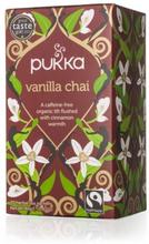 Pukka Bio-Tee Vanilla Chai 20 stk