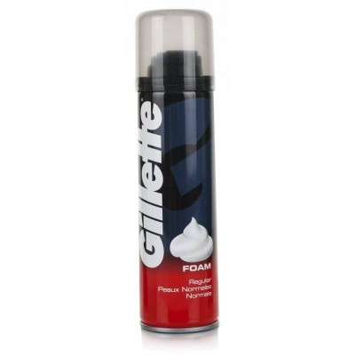 Gillette Shaving Foam Regular 300 ml
