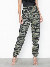 Missguided Camo Utility Joggers