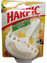 Harpic Toiletblok Citrus 38 g
