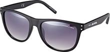 Alpina Ranom Cykelbriller, black matt 2020 Briller