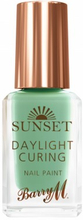 Barry M. Sunset Nail Paint 12 Empire State Of Mint 10 ml