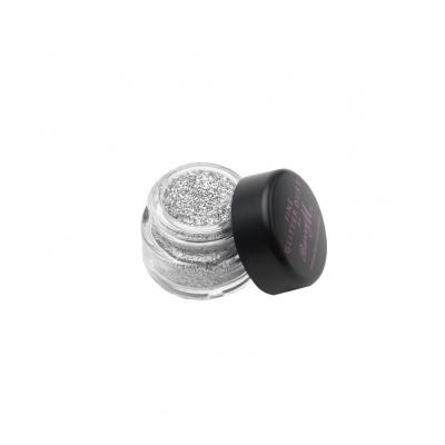 Barry M. Fine Glitter Dust 04 Silver 10 g