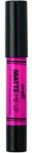 Barry M. Matte Me Up Lip Crayon 04 Model Behaviour 9 g