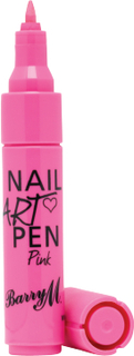 Barry M. Nail Art Pen Pink 1 stk