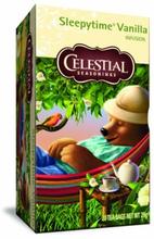 Celestial Schlafenszeit Vanille 20 Beutel