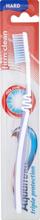 Aquafresh Triple Protection Firm Clean Hard Tandbørste 1 stk