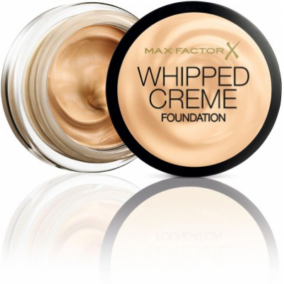 Max Factor Whipped Creme Foundation 30 Porcelain 18 ml