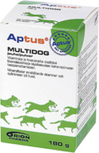 Aptus Multidog jauhe 180 g