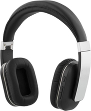 STREETZ Lyxiga Bluetooth Hörlurar med mikrofon, hopfällbar,