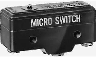 Honeywell mikrobryter BZ-R21 250 V 10 1 x på/av IP54 kortvarig 1 el...
