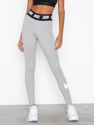 Nike NSW Club Legging HW Grå