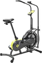 vidaXL Motionscykel AirBike 40 cm