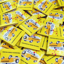 Ilmainen Superkauppa-kondomi