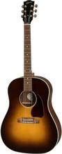 Gibson J-45 Studio Walnut stålstrengsgitar walnut burst