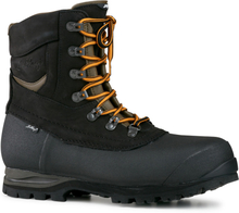 Lundhags Jaure II Mid Boots Herr black/tea green 2020 EU 48 Vandringsskor