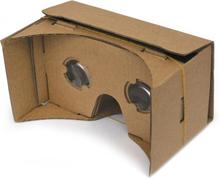 VR virtuaalilasit Google Android tai iOs puhelimille