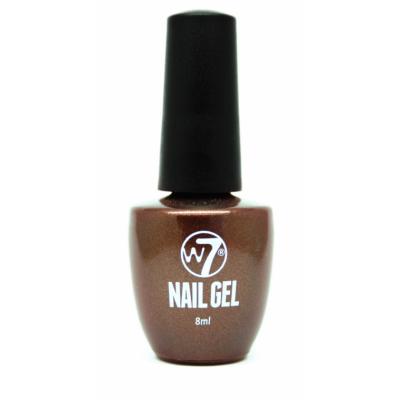 W7 Nail Gel 18 Mink 8 ml