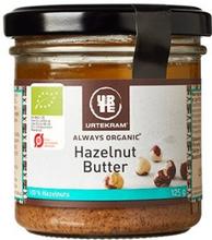 Hazelnut butter Ø, 125g