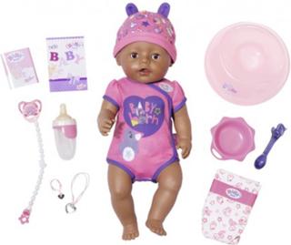 Baby BornSoft Touch Docka Lila