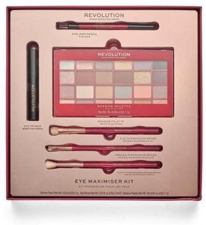 Makeup Revolution Eye Maximiser Kit