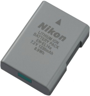 Nikon Batteri EN-EL14a - Original