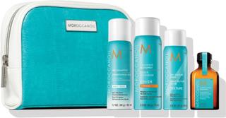 Moroccanoil M-oil Travel Kit Refresh & Go