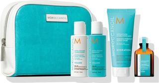 Moroccanoil M-oil Travel Kit Volume