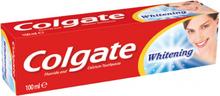 Colgate Whitening Tandpasta 100 ml