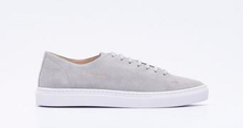 William Strouch Sneakers Classic Sneakers Grå