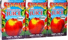 Eko Äppeljuice 3 x 25cl - 44% rabatt
