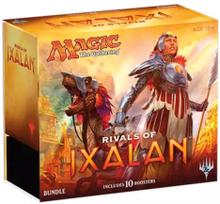 Magic The Gathering Rivals Of Ixalan Bundle Pack Kort Spel