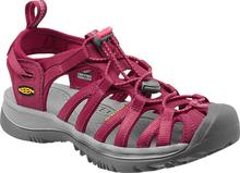 Keen Whisper sandaalit Naiset, beet red/honeysuckle EU 38,5 2020 Vapaa-ajan sandaalit