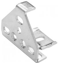 Tilbehør - Metal beslag til Rullegardin LUX - UNIG