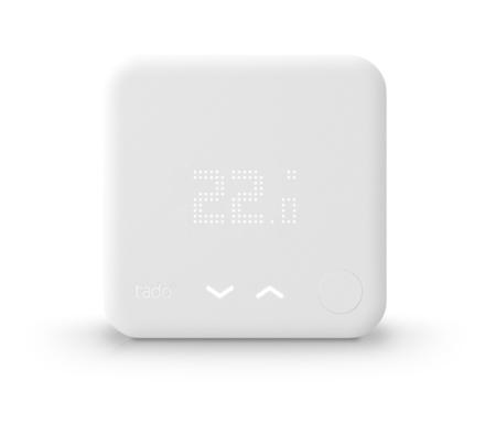 Tado Smart Thermostat Kit. 5 stk. på lager