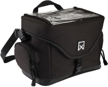 Willex Väska för cykelstyre 9 L svart 13101
